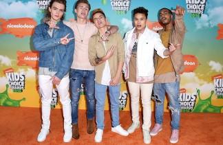 BBrave-Nickelodeon